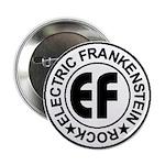 Electric Frankenstein Rock Button