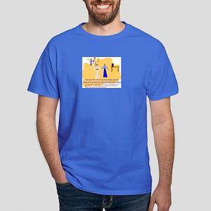 Yocheved Dark T-Shirt