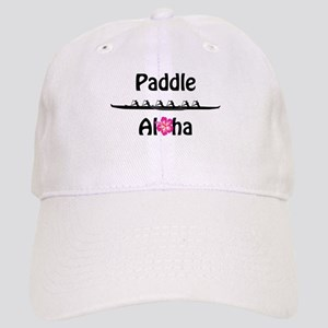 Paddle Aloha Wahine Baseball Cap