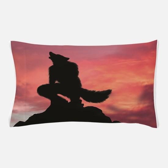 Greet The Dawn Pillow Case