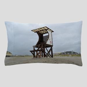 Lifeguard Stand Pillow Case