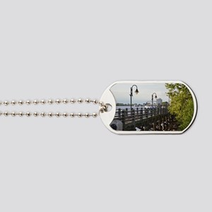 River Walk Wilmington  Dog Tags