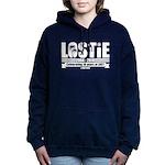 LOST 10 Year Anniversary Women's Hooded Sweatshirt