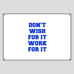 DONT-WISH-FOR-IT-FRESH-BLUE Banner