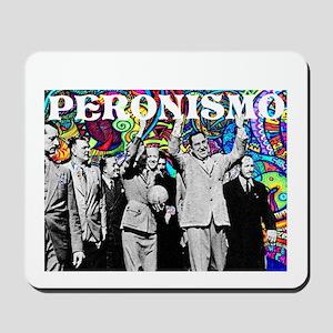 Juan & Evita Peron Mousepad