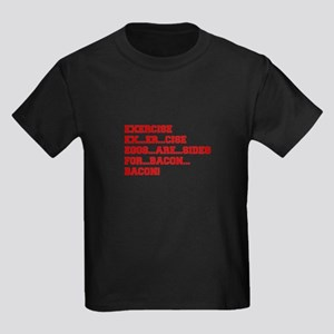 EXERCISE-BACON-FRESH-RED T-Shirt