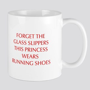 FORGET-THE-GLASS-SLIPPERS-OPT-RED Mugs
