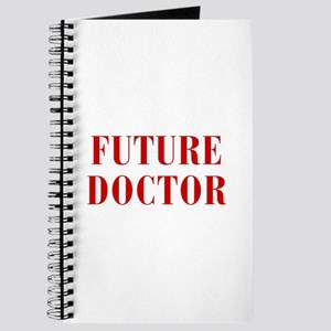 FUTURE-DOCTOR-BOD-RED Journal