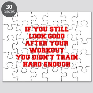 birthdays are good for you puzzles cafepress