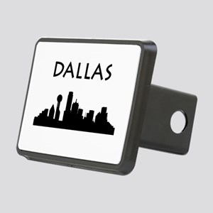 Dallas Hitch Cover