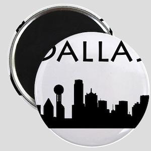 Dallas Magnets