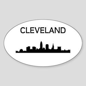 Cleveland Sticker