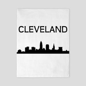 Cleveland Twin Duvet