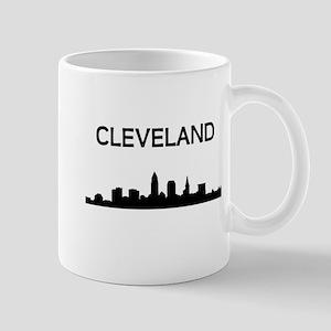 Cleveland Mugs