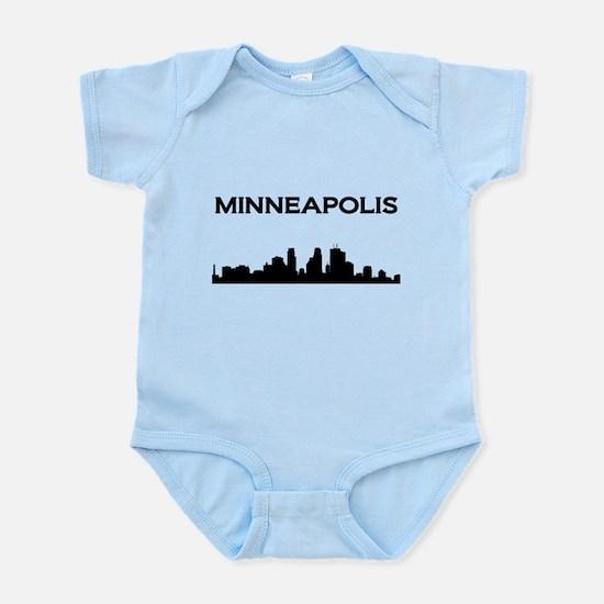 Minneapolis Body Suit