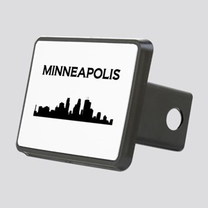 Minneapolis Hitch Cover