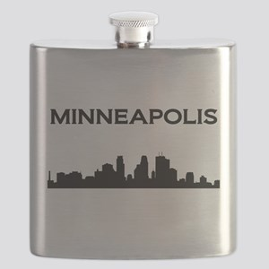 Minneapolis Flask