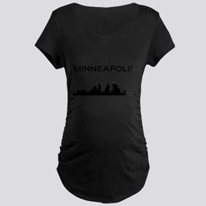 Minneapolis Maternity T-Shirt