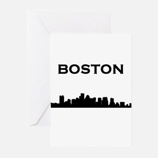 Boston Greeting Cards