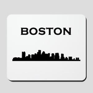 Boston Mousepad