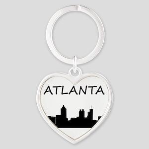Atlanta Keychains