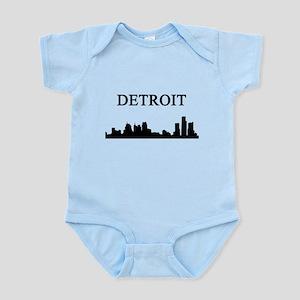 Detroit Body Suit
