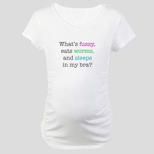 My Sugar Glider Maternity T-Shirt
