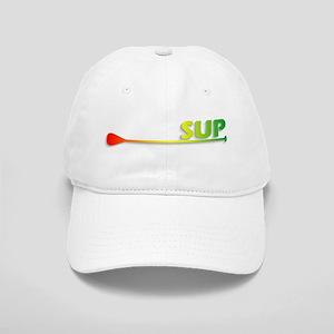 Sup - Rasta Baseball Cap