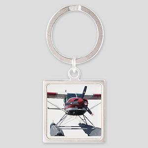 Bush Plane Keychains