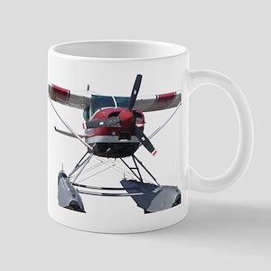 Bush Plane Mugs