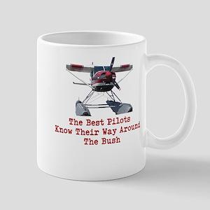 Bush Pilots Mugs