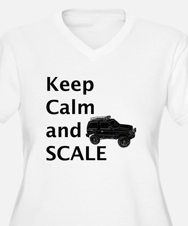 Keep Calm and SCA T-Shirt