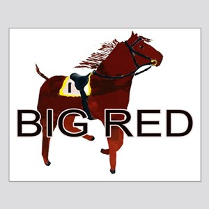 Big Red - Man O War Racehorse Gifts and T-Shirts P