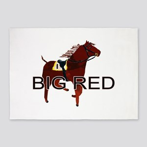 Big Red - Man O War Racehorse Gifts and T-Shirts 5