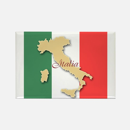 italia Magnets