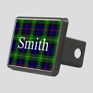 Smith Surname Tartan Hitch Cover