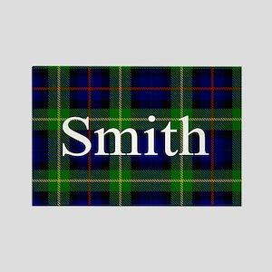Smith Surname Tartan Magnets