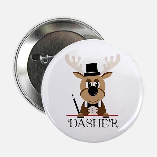 """Dasher 2.25"""" Button"""