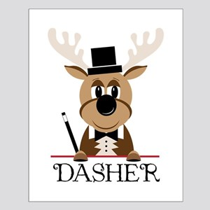 Dasher Posters