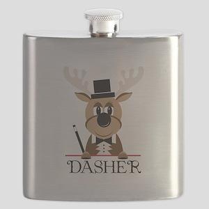 Dasher Flask