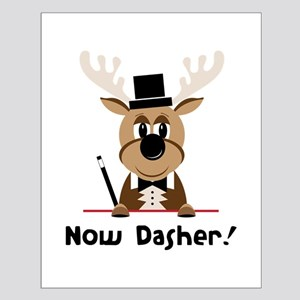 Now Dasher Posters