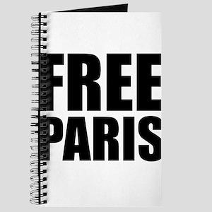 Free Paris (FreeParis.org) Journal