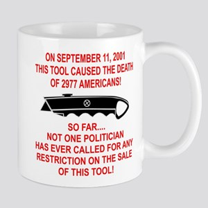 2977 Americans Dead Mug