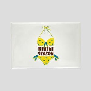 Bikini Season Magnets