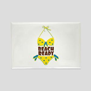 Beach Ready Magnets