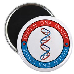 Dutch DNA Magnet