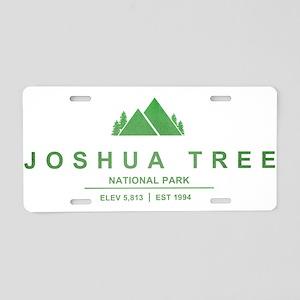 Joshua Tree National Park, California Aluminum Lic