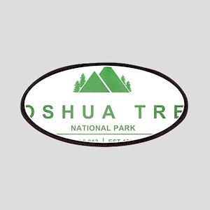 Joshua Tree National Park, California Patches