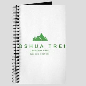 Joshua Tree National Park, California Journal
