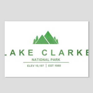 Lake Clark National Park, Alaska Postcards (Packag